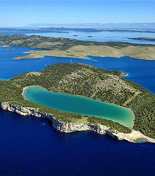 Park krajobrazowy Telašćica