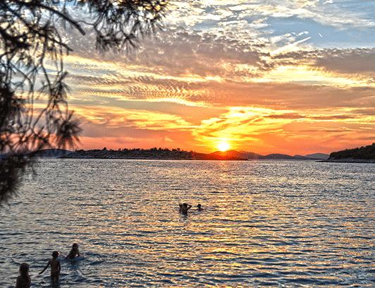 Plaża Slanica