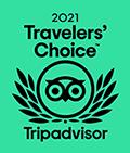 TripAdvisor Traveler's Choice
